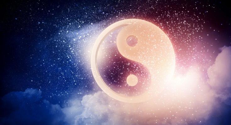 yin yang symbol meanings