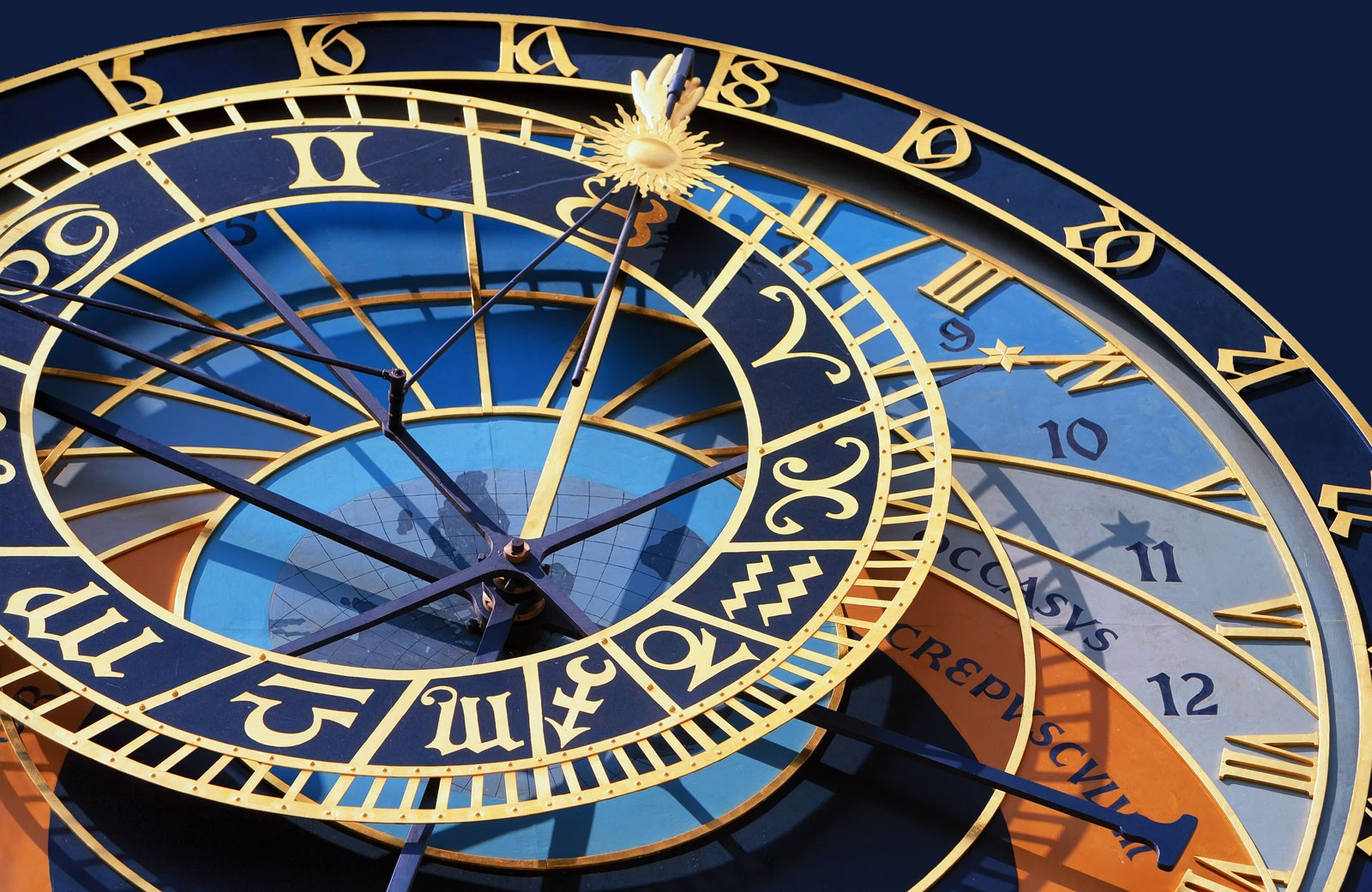 Zodiac Sign Dates And Meanings On Whats Your Sign