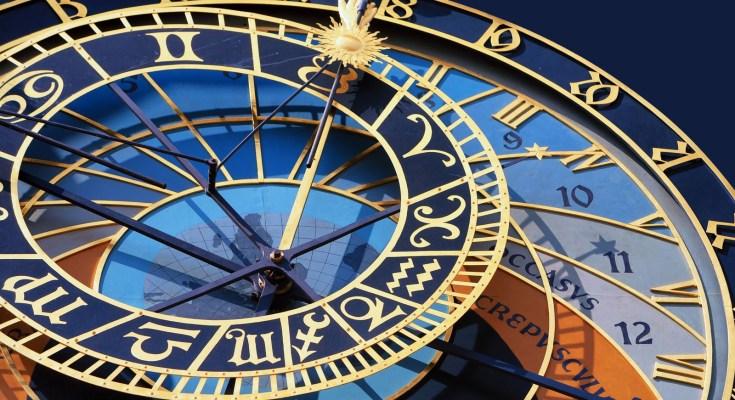 zodiac sign dates