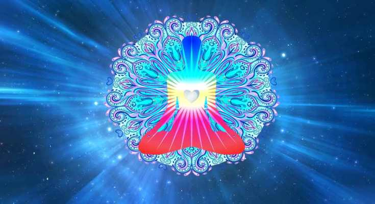 Chakra Symbol Meaning Links To Chakra Information On Whats Your Sign