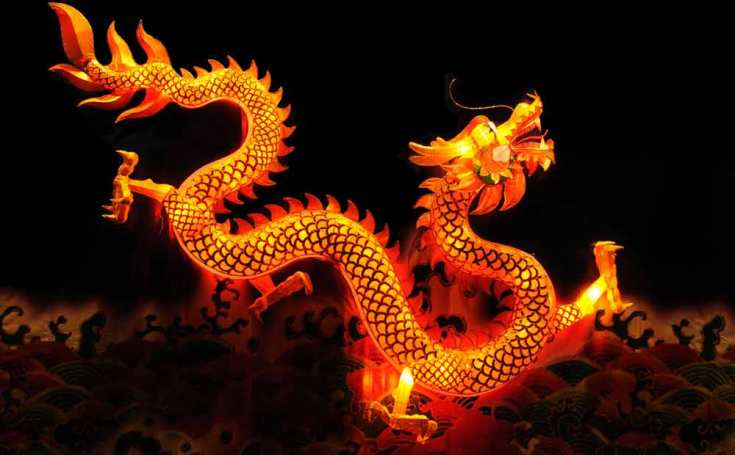 Dragon Tattoo Meanings and Dragon Tattoo Ideas on Whats-Your-Sign