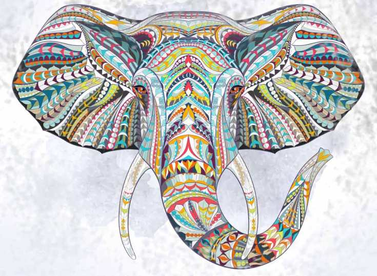 Elephant Tattoo Ideas And Elephant Meaning On Whats Your Sign