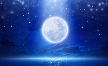 Snow moon meaning