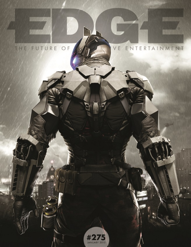 Arkham Knight EDGE (2)