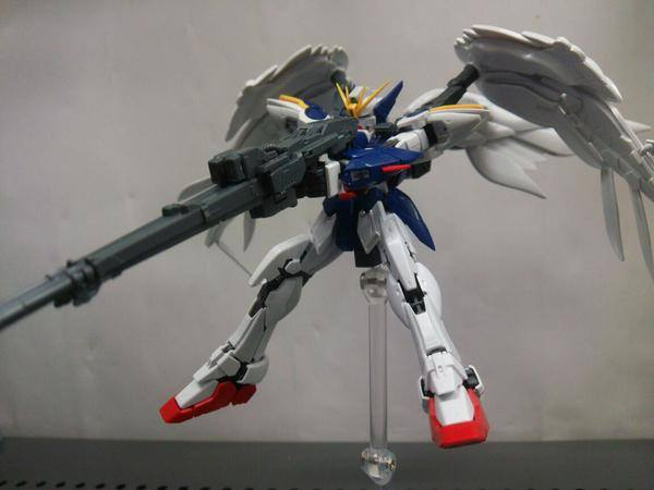 RG 1144 Wing Gundam Zero Custom Endless Waltz (7)