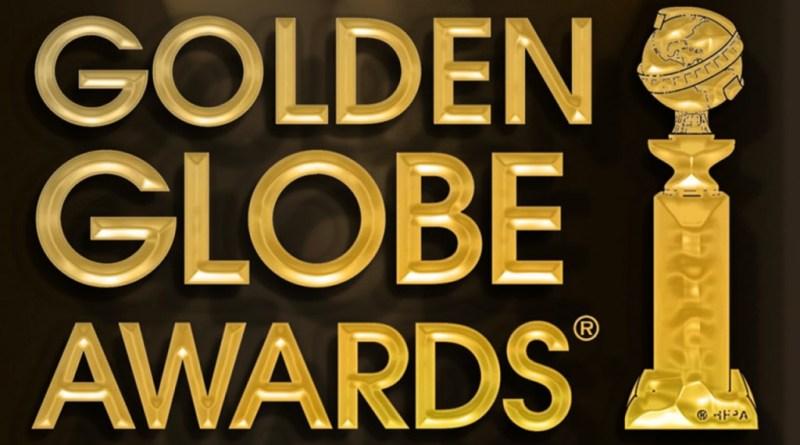 Golden Globes Awards 2015 Logo