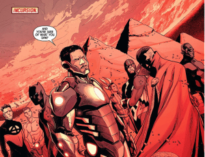new avengers2