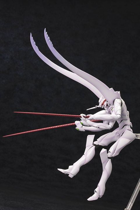 Kotobukiya Evangelion 13th Angel (1)
