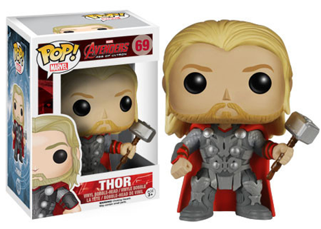Avengers: Age of Ultron Pop Vinyl