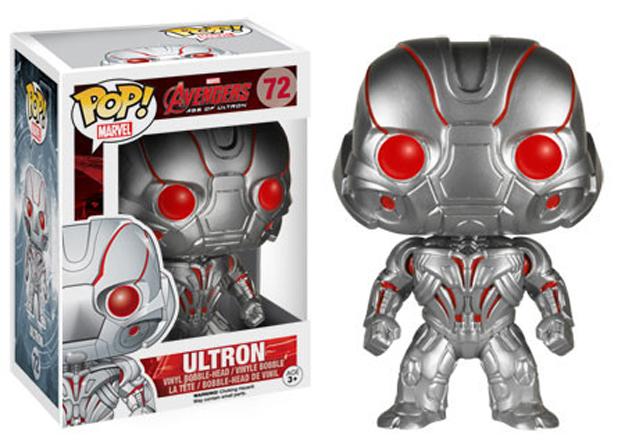 Avengers: Age of Ultron Pop Vinyl Ultron