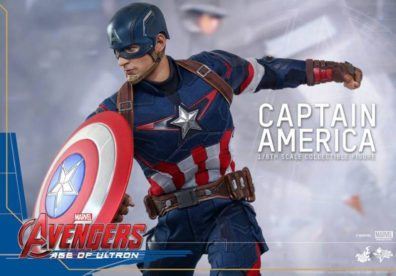 Hot-Toys-Avengers-Age-of-Ultron-Movie-Masters-Captain-America (8)