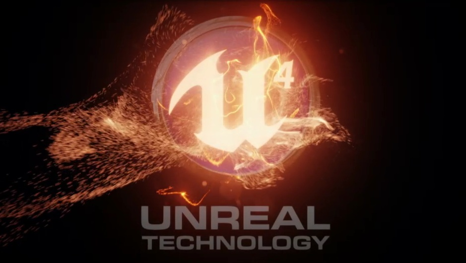Epic Wallpapers Hd Epic Announcement Unreal Engine 4 Now Free