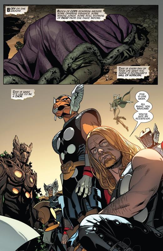 Thors 001-002