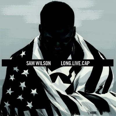 Sam Wilson, Captain America X A$ap Rocky'slong.live.asap