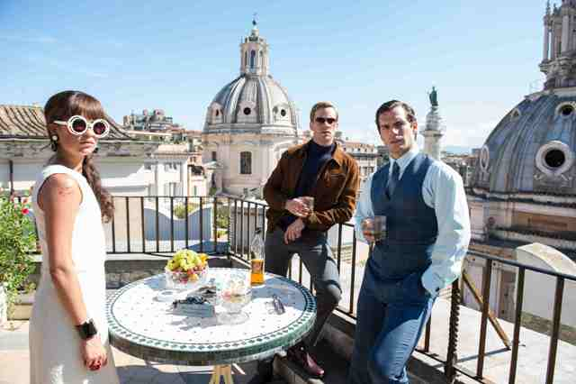 man from u.n.c.l.e. (1)