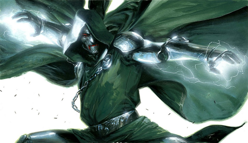 Six Dr. Doom Costumes Better than the 2015 Movie Costume