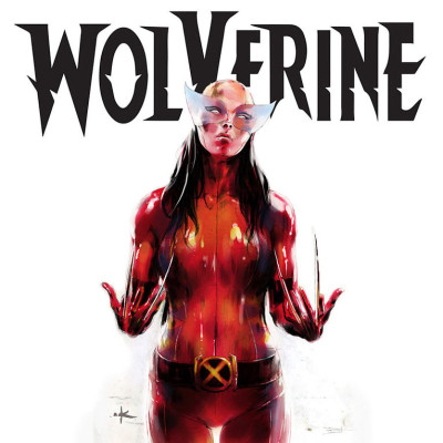 allnew wolverine flesh of my flesh blood of my blood