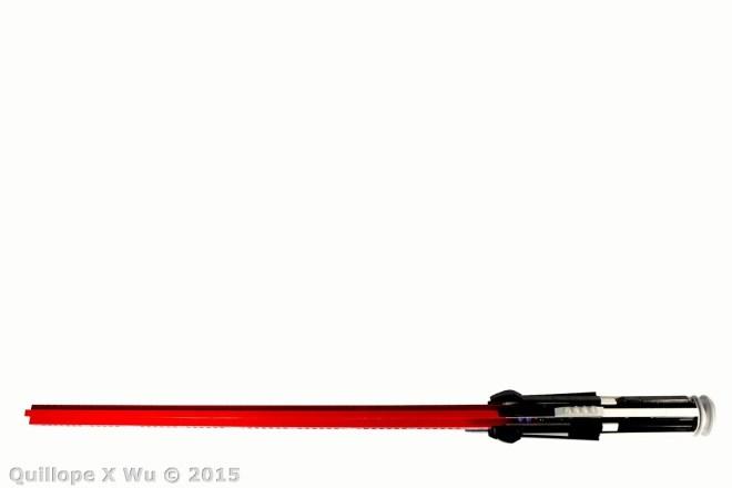 star wars LEGO custom darth vader light saber (8)