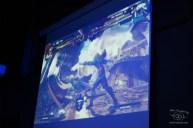GG on the big screen!