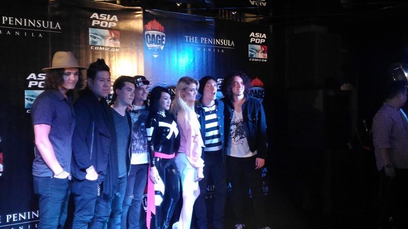 asia pop comic con 2015 linda le vampybitme presscon (5)