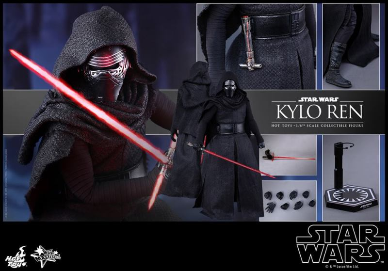 star wars hot toys kylo ren (1)