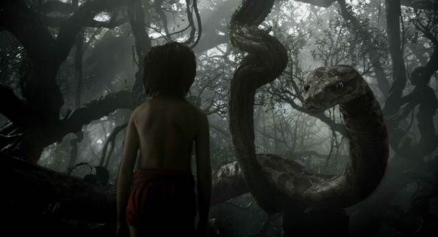 the jungle book (2)