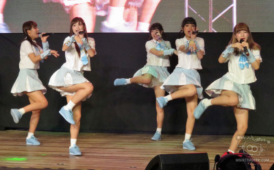 Akishibu-Dance