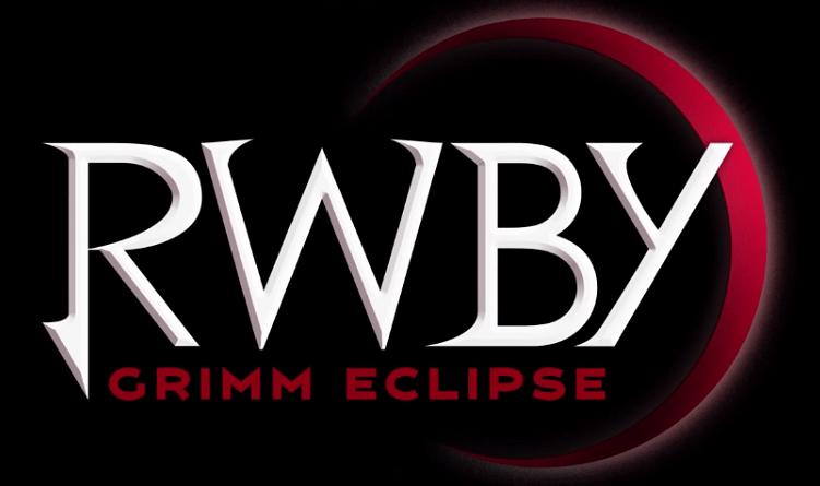 RWBY Grimm Eclipse Logo