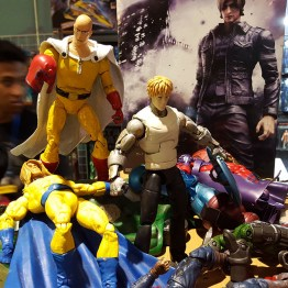 Manila Hobbies and Collectibles Convention