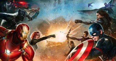 Watch the leaked Captain America: Civil War D23 trailer here