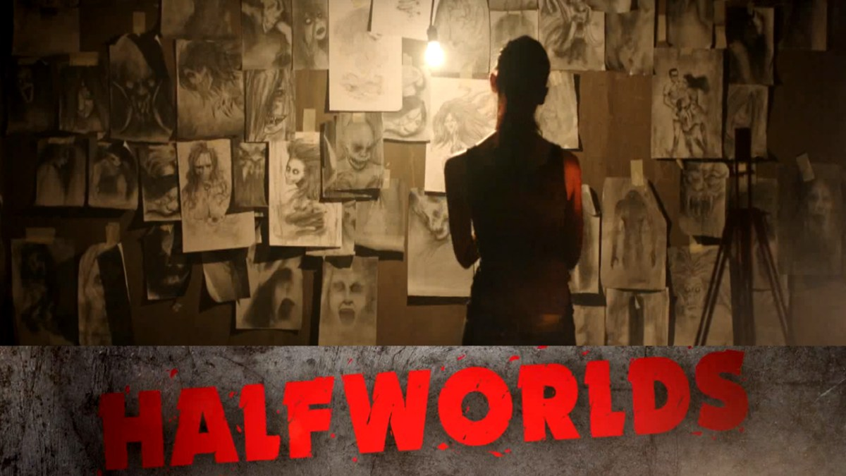 Halfworlds Impressions - Indonesian Myth Meets Jakarta's Underworld