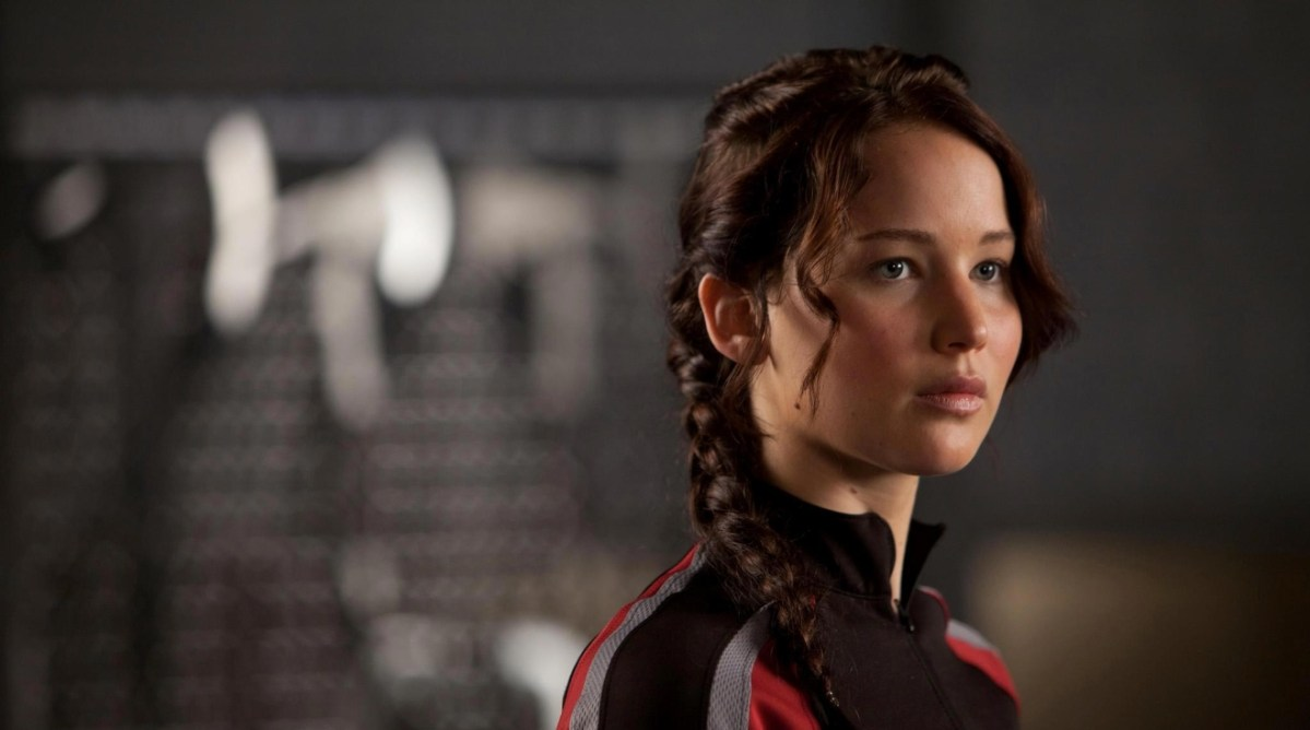 'The Hunger Games' - Spectacle, Panopticon & a Culture of Paranoia [1/3]