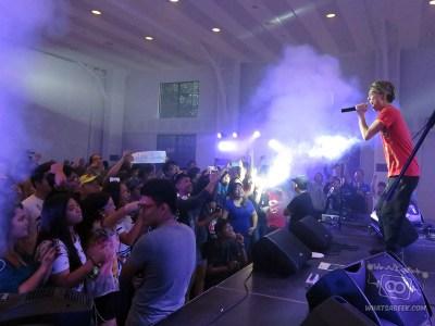 Spinning Manila