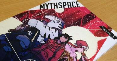 Mythspace