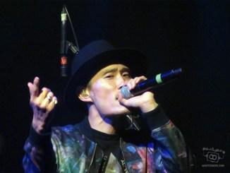 Kohshi on Vocals