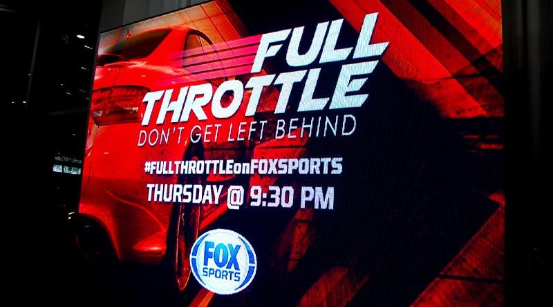 Full Throttle PH