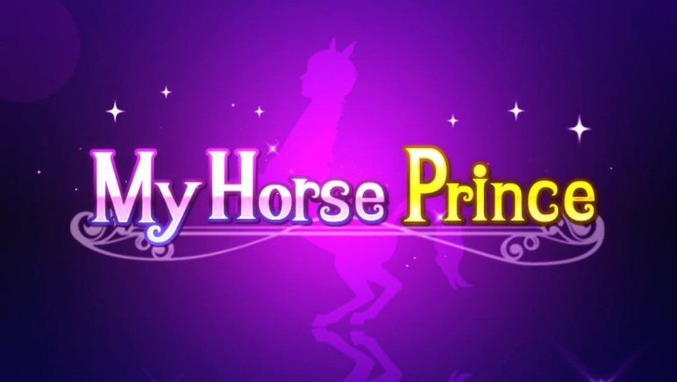 My Horse Prince Review (aka I Was Forced To Do This)