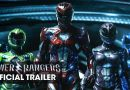 'Power Rangers' Trailer Makes it the Worst Movie I Want to Watch
