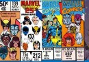 X-Men Comics Goes Retro with Cover Box Art