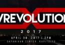 Philippine Wrestling Revolution Presents the Annual Wrevolution X 2017