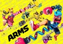"Nintendo ""ARMS"" Impressions: A Fighting Game Newbie and Veteran Weigh In"