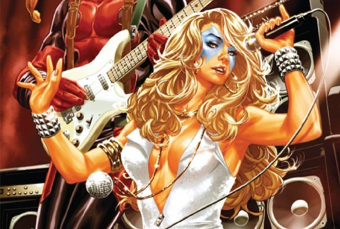 Which Dazzler will be in X-Men: Dark Phoenix?