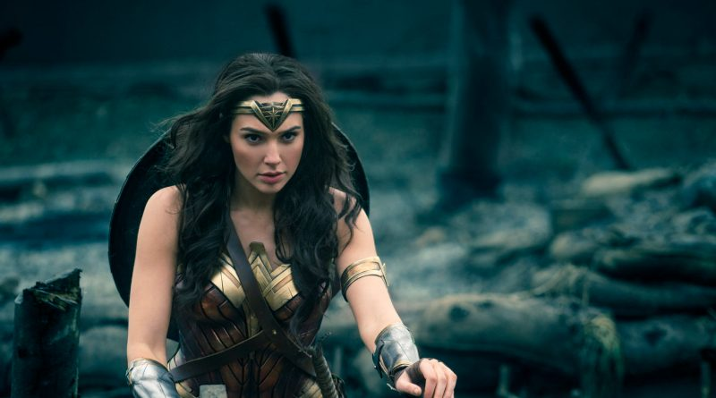 Fourth Time's The Charm: Wonder Woman Is The Movie We Deserve