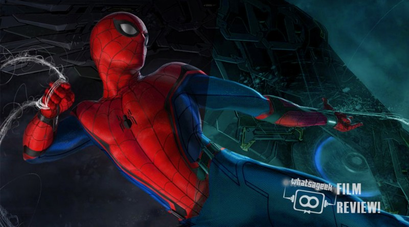 Spider-Man: Homecoming, Homage and Familiarity
