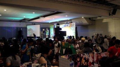 philippine conventions