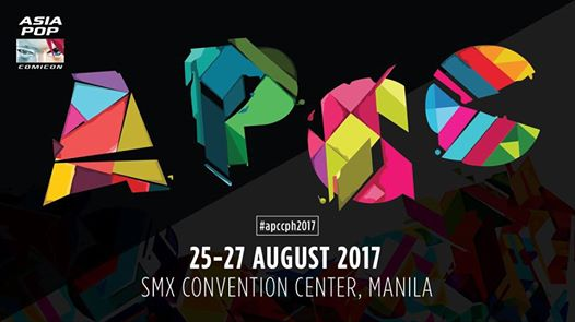 APCC 2017 Day 0: Get Ready for Awesome on August 25 to 27!
