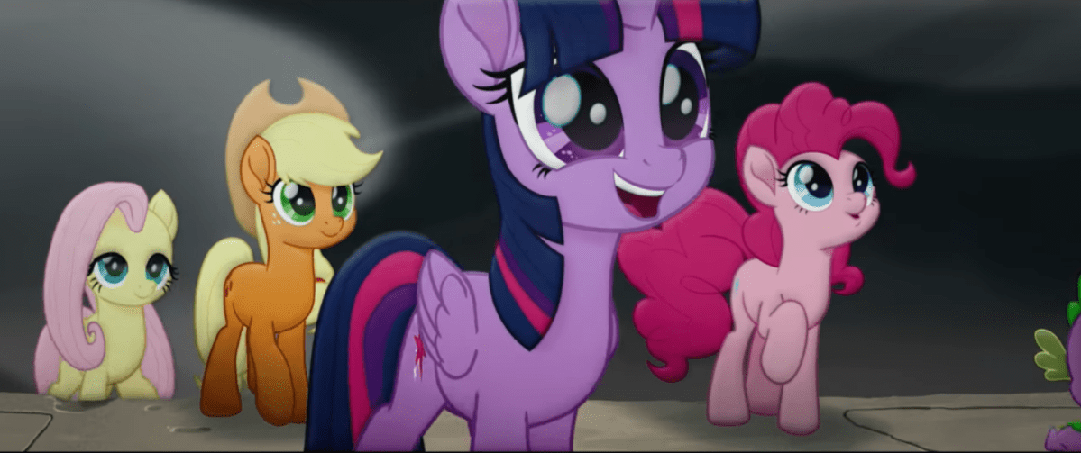 My Little Pony and Optimism, Beyond the 'Little Girls' Trope