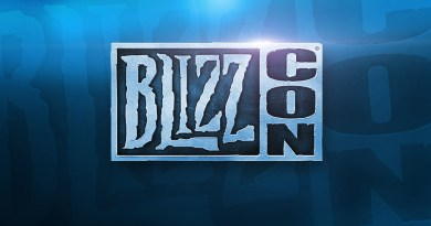 BlizzCon 2017: Overwatch, WoW, Hearthstone, StarCraft 2 Updates!