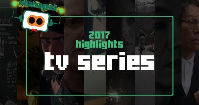 2017 in TV Series