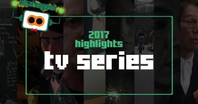 2017 in TV Series